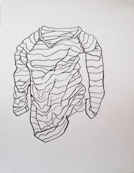 Drawing Laundry